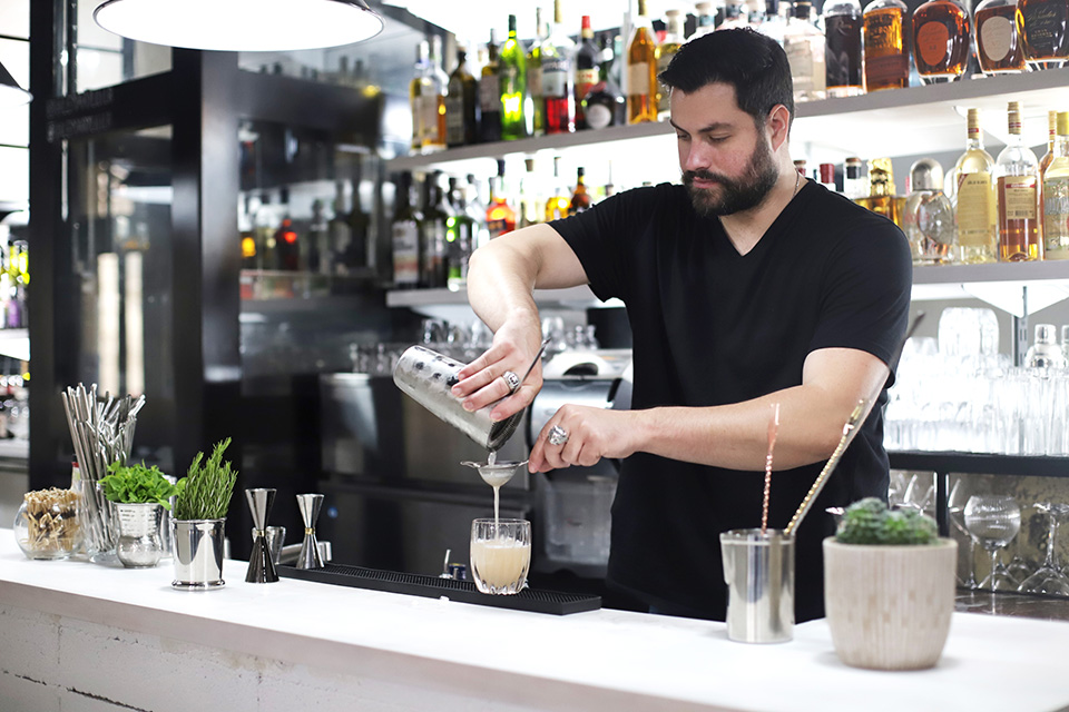 Bar à cocktails : Le Mary Lili à La Rochelle